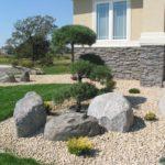 Landscape Boulders for Enhancing Look