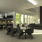 dining room contemporary light fixtures
