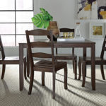The Types of the Dining Room Table Sets