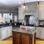 When Grey Kitchen Cabinets May Work Well