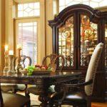 elegant classic dining room chair fabric