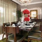 ethan allen classic manor dining room chairs