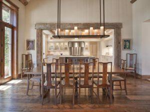 ethan allen dining room chandeliers