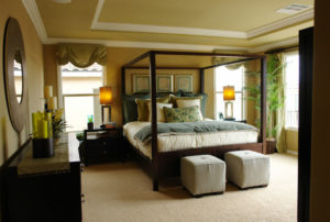 european bedroom decorating ideas