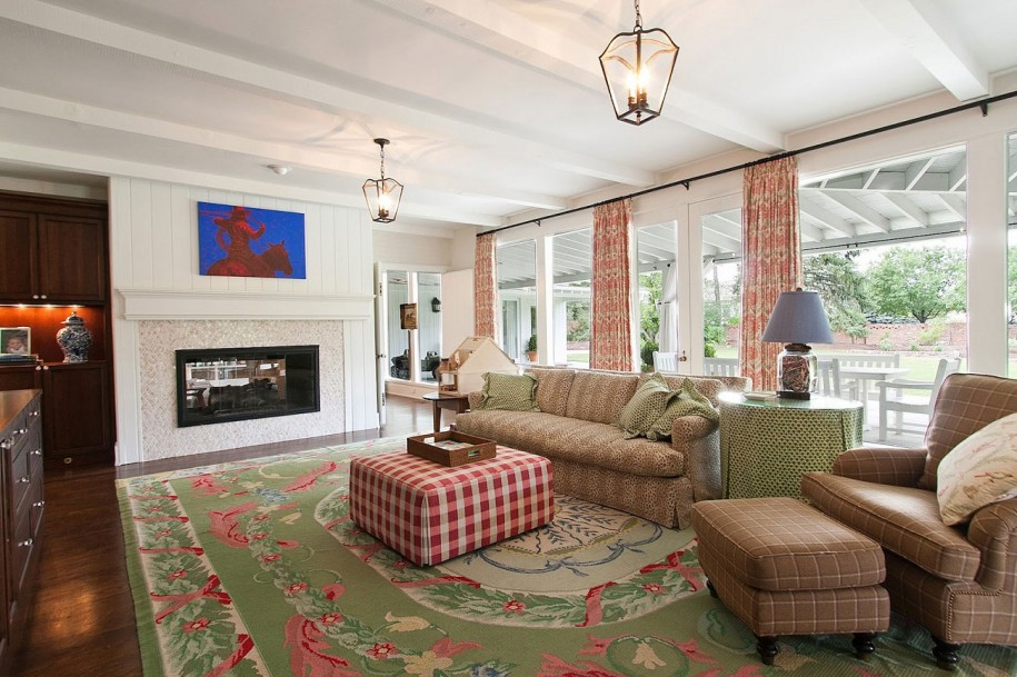 family room accessories ideas