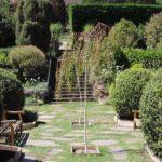 formal australian garden design