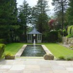 formal garden design melbourne