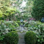 formal garden design sydney