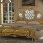 french baroque bedroom furniture