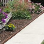 garden edging borders ideas