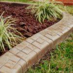 garden edging ideas gold coast