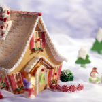 gingerbread house award ideas
