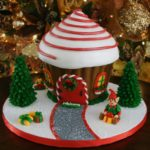 gingerbread house cake ideas