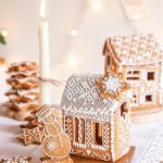 gingerbread house ideas decorating