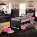 Country-Styled Bedroom Sets for Girls
