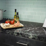 Never Gets Old with Subway Tile Kitchen