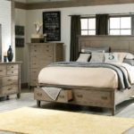 grey rustic bedroom ideas