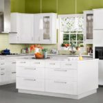 handicap upper kitchen cabinets