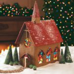 homemade gingerbread house ideas
