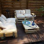 images pallet furniture ideas