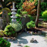 japanese garden edging ideas