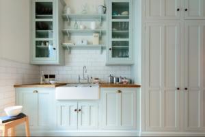 kitchen color cream cabinets