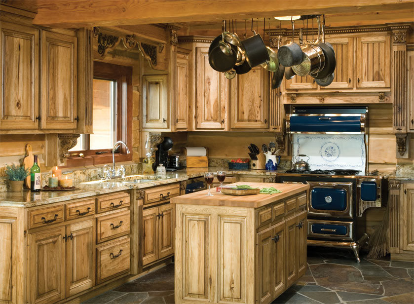 log homes contemporary decor