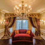 luxury classic home decor
