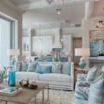 luxury coastal home decor