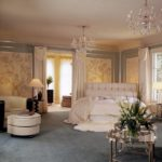luxury glamour home decor