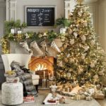 luxury home christmas decor