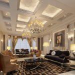 luxury home interior decor
