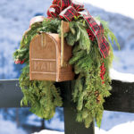 mailbox christmas ideas