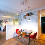 minimalist small apartment interior design