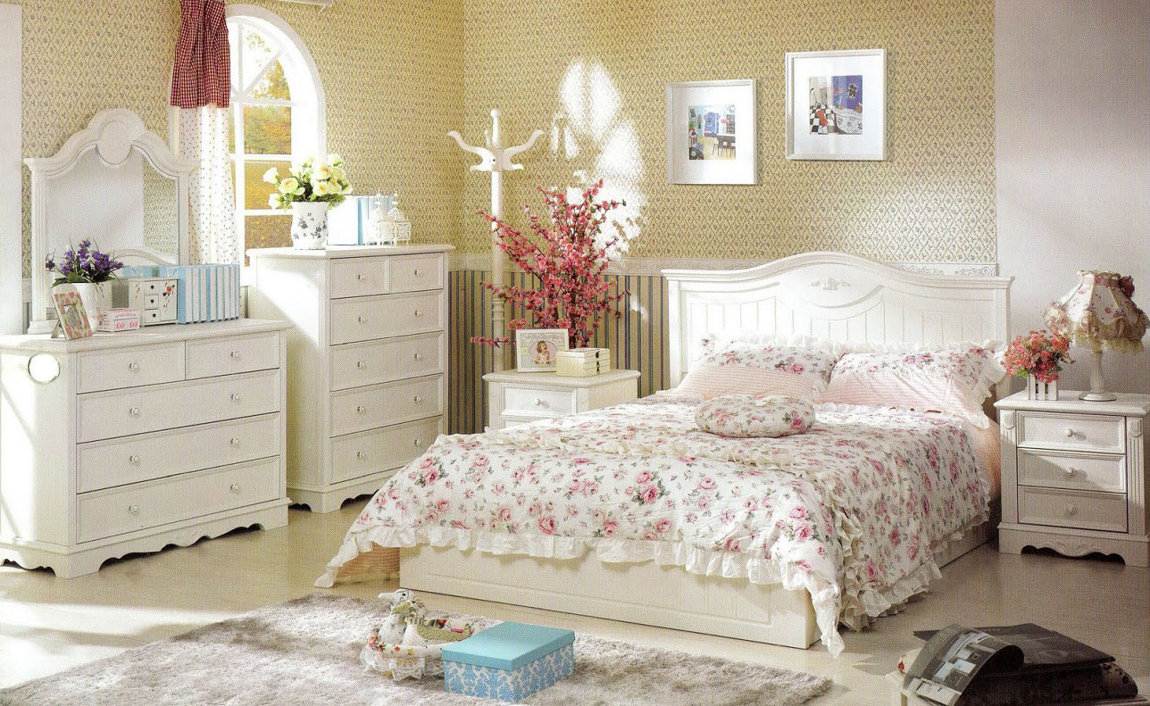 modern french bedroom furniture