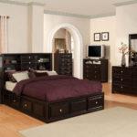 modern full bedroom sets