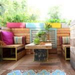 new pallet furniture ideas