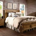 old rustic bedroom ideas