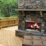 outdoor fireplace estimates