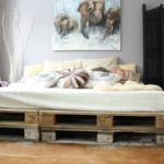 pallet furniture design ideas