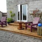 pallet furniture outdoor ideas