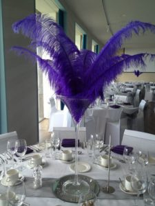 party decorations for masquerade ball