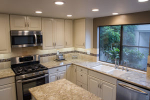 refinishing kitchen cabinets pros and cons