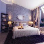 romantic grey bedroom ideas