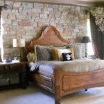 rustic antique bedroom ideas