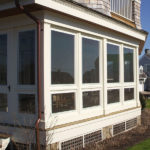 screened in deck windows