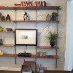 shelving ideas for the living room