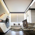Find A Small Apartment Futuristic Interior Design With Additional in Apartment Interior Design Concept