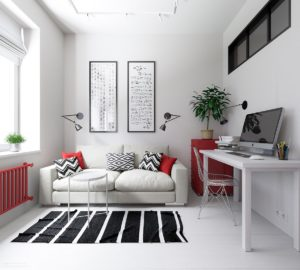 small apartment living room color schemes
