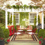 small back patio decorating ideas